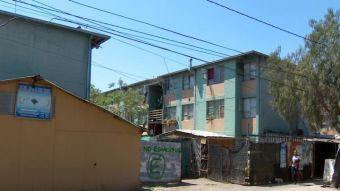 [VIDEO] Comienza reestructuración en villa El Volcán III