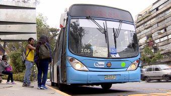 [VIDEO] Fin de Alsacia: ¿Dónde irán los buses del Transantiago dados de baja?
