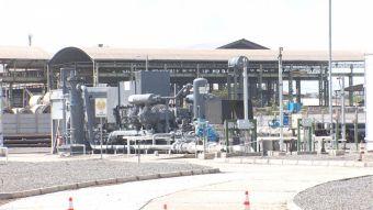 [VIDEO] Gas natural podría bajar de precio