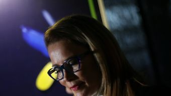 [VIDEO] Nueva polémica afecta a Cathy Barriga