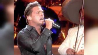 [VIDEO] Luis Miguel agotó todos sus conciertos