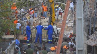 [VIDEO] Tragedia por alud en Río de Janeiro