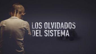 [VIDEO] #ReportajesT13: Los olvidados del sistema