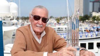 Medios Internacionales confirman muerte de Stan Lee