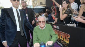 [VIDEO] Todos los cameos de Stan Lee en las películas de Marvel