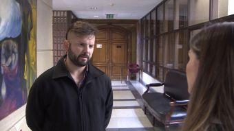 [VIDEO] La polémica visita de Gabriel Boric a Ricardo Palma Salamanca