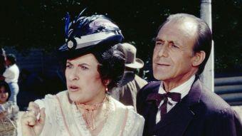 """Muere Katherine MacGregor, la señora Harriet Oleson en """"La pequeña casa en la pradera"""""""