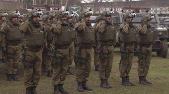 [VIDEO] Comando Jungla complica al Gobierno