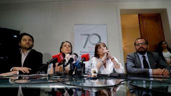 INDH confirma querella por torturas en detención de acompañante menor de edad de Catrillanca