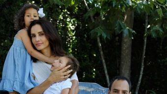 Leonor Varela confirma la muerte de su hijo Matteo: Buen viaje principito de mi corazón