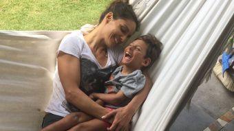 La difícil lucha que dio Leonor Varela por la enfermedad de su hijo Matteo