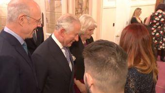 [VIDEO] Las siete décadas del príncipe Carlos