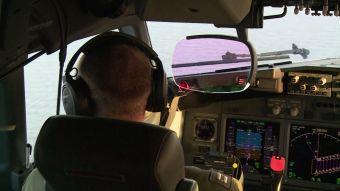 [VIDEO] Familias piden reflotar submarino ARA San Juan