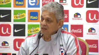 [VIDEO] La Roja y Reinaldo Rueda jugarán bajo presión frente a Honduras