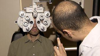 [VIDEO] Declaran inaplicable norma que prohíbe recetar anteojos a optómetras