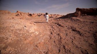 [VIDEO] Reportajes T13 Marte: la próxima frontera, tercera parte