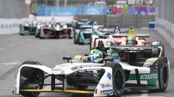 [VIDEO] La Fórmula E vuelve este 15 de diciembre en Arabia Saudita