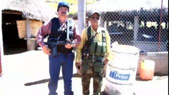 [VIDEO] Las revelaciones de El Chapo Guzmán