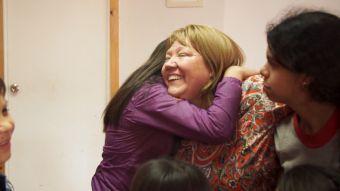 [VIDEO] La mamá de La Pintana