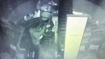 [VIDEO] Frustran cinematográfico robo