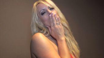 [VIDEO] Actriz porno deberá pagar a Trump