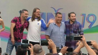 [VIDEO] Confirman a humoristas de Viña 2019