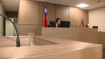 [VIDEO] La historia del primer juez con discapacidad visual