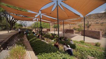 [VIDEO] #HayQueIr: Un parque deslumbrante para explorar