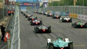 [VIDEO] Revisa el resumen del inicio de la nueva temporada de Fórmula E 2018-2019