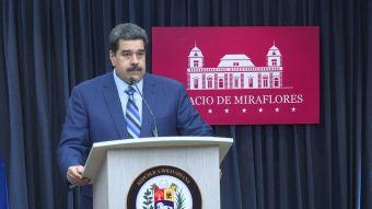 [VIDEO] Bolsonaro: Nuevo enemigo de Maduro