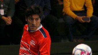 [VIDEO] Zamorano denuncia engaño con su imagen