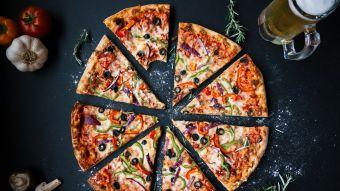 Comer Pizza Al Desayuno Es Mas Saludable Que Un Plato De Cereal