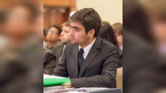 [VIDEO] Polémica por cargo de hijo de Ministra del Deporte