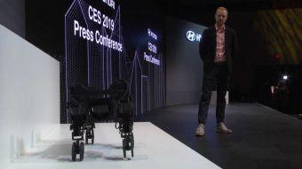 [VIDEO] Impactantes novedades tecnológicas
