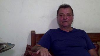 [VIDEO] Asesino fue capturado tras 37 años prófugo
