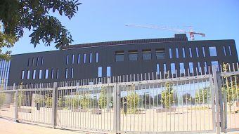 [VIDEO] El incierto futuro del nuevo Hospital Félix Bulnes