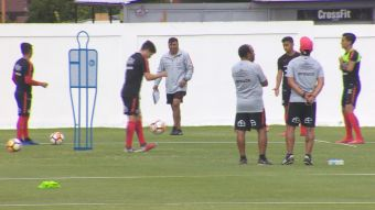 [VIDEO] Conoce a las figuras de Chile Sub 20
