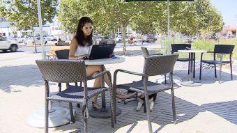 [VIDEO] Los jóvenes y el trabajo desde la casa