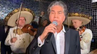 [VIDEO] El renacer del Puma Rodríguez