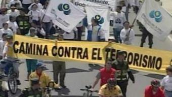 [VIDEO] El terror vuelve a Bogotá: Los otros atentado en la capital colombiana