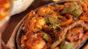 [VIDEO] #HayQueIrAComerConGana: Los secretos de la comida árabe