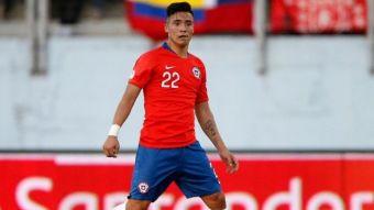 """[VIDEO] Jugador de la roja sub 20 llamó """"muerto de hambre"""" a seleccionado de Venezuela"""