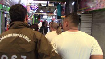 [VIDEO] Persa tomado por el tráfico de drogas