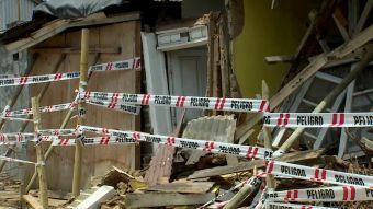 [VIDEO] Temblor en Coquimbo golpea al comercio y al turismo