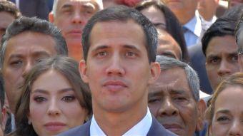 [VIDEO] Juan Guaidó: El hombre que desafía a Maduro
