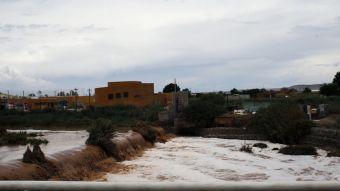 [Minuto a Minuto] Gobierno declara zona de catástrofe en Provincia de El Loa por lluvias