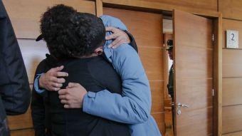 Menor detenido por incendio en Coronel queda en libertad