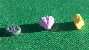 [VIDEO] Los riesgos de la droga del amor