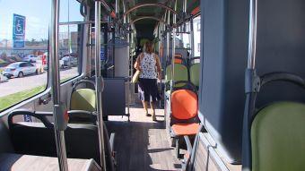 [VIDEO] Los nuevos buses ecológicos que se integran al Transantiago