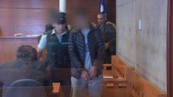 """[VIDEO] """"Tour"""" de delitos: 8 vícitimas en 40 minutos"""